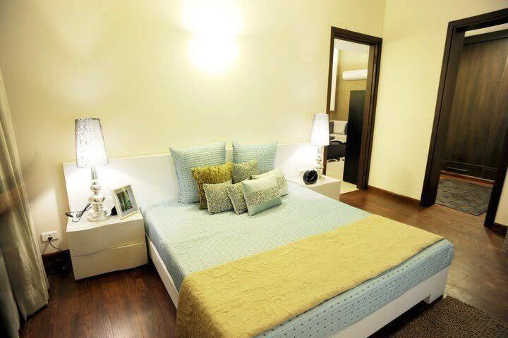 Revivifying Bedroom by Karan Kalra Contemporary | Interior Design Photos & Ideas