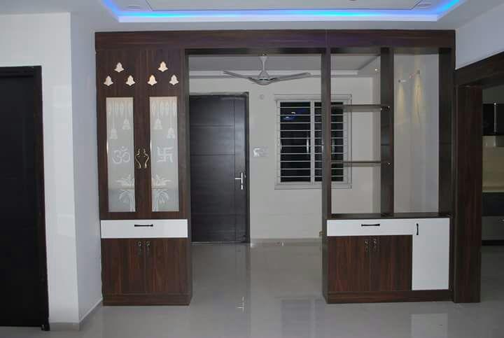 Wooden Space by Viru Modern | Interior Design Photos & Ideas