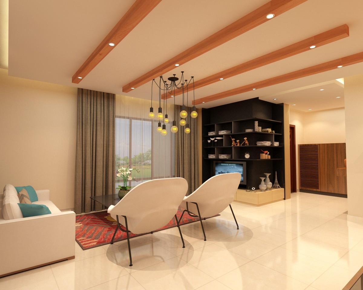The Winter Nook by Sudarsan Iyengar Contemporary | Interior Design Photos & Ideas