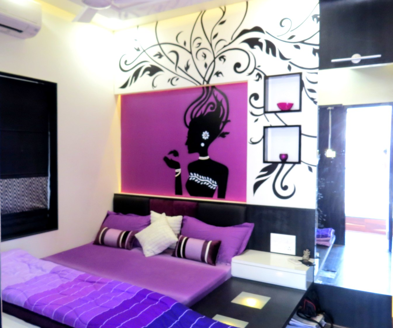 Creativity at its best by Harshila Shreeram Talasila Modern | Interior Design Photos & Ideas