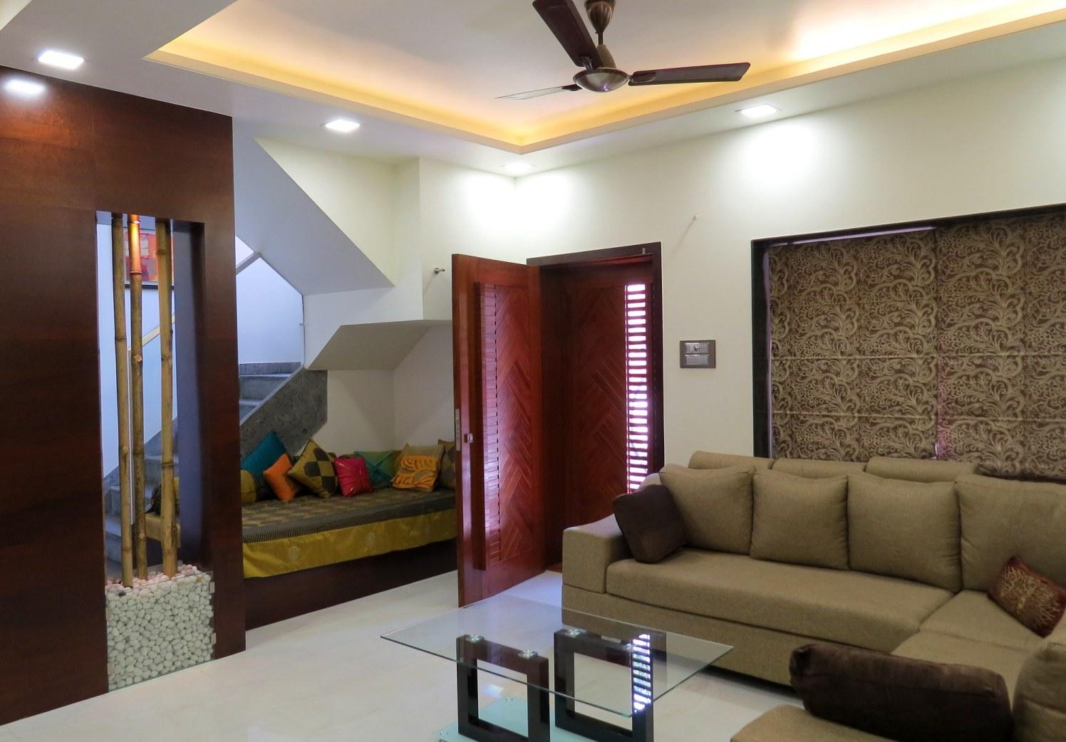 Room for creativity by Harshila Shreeram Talasila