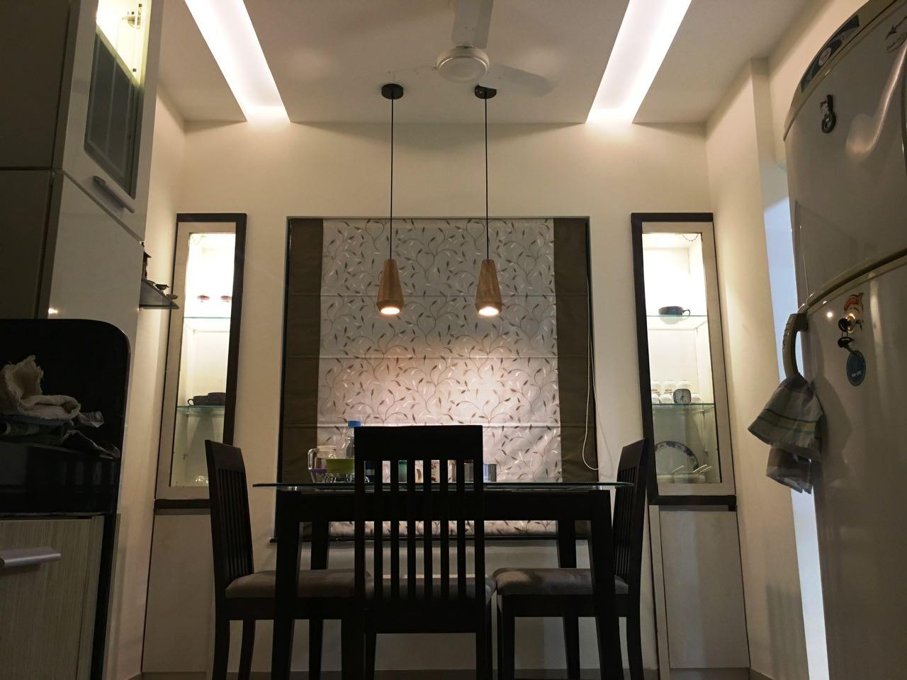 Informal Dinings by Rohan Puranik