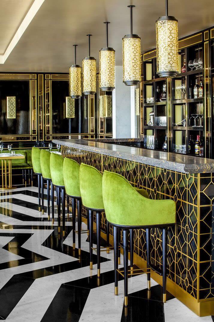 Aesthetically pleasing, artistic, spectacularly designed by priyanka Modern | Interior Design Photos & Ideas