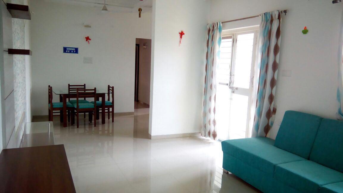 by Happy Homes Interior Designs