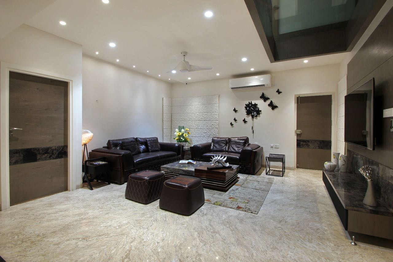 Sunday Spot by Monica K. Modern | Interior Design Photos & Ideas