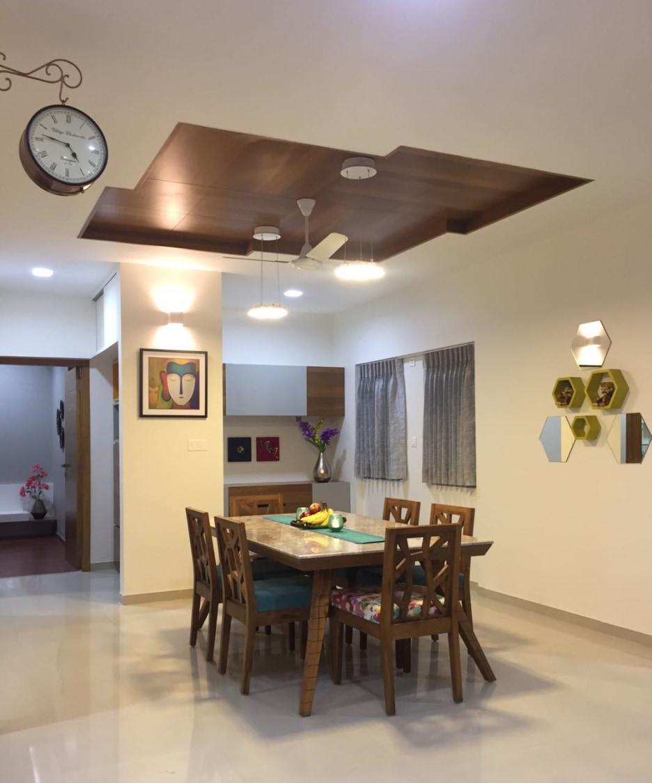 Decor Delight by Saif Ali Sayyed Contemporary | Interior Design Photos & Ideas