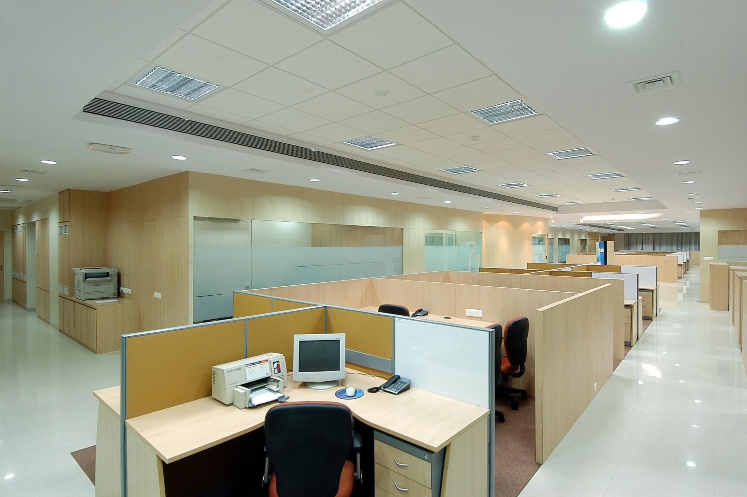 Office Corners by Amin Sha Modern | Interior Design Photos & Ideas