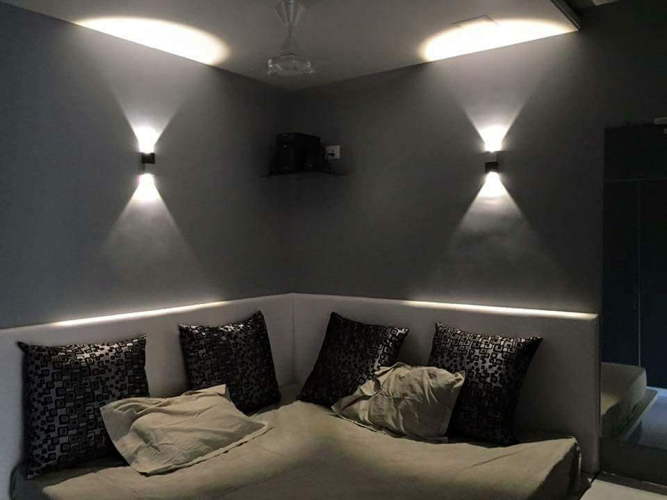 Dark Room by Sakshi Pallod