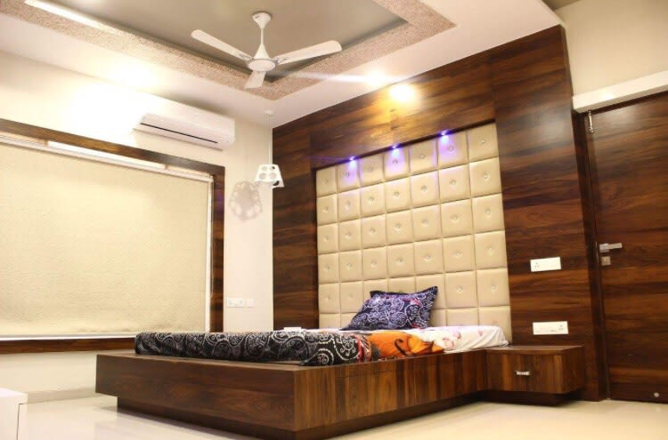 White done right by Ar. Nitin Sharma Contemporary | Interior Design Photos & Ideas