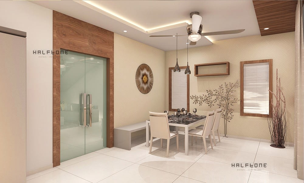 Dine with Style by Narender Reddy