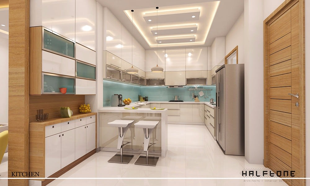 Hunger Prangs. by Narender Reddy Contemporary | Interior Design Photos & Ideas