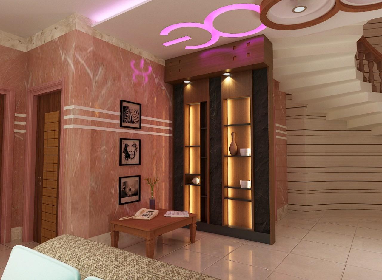 by Dharshini Homes Pvt. Ltd.