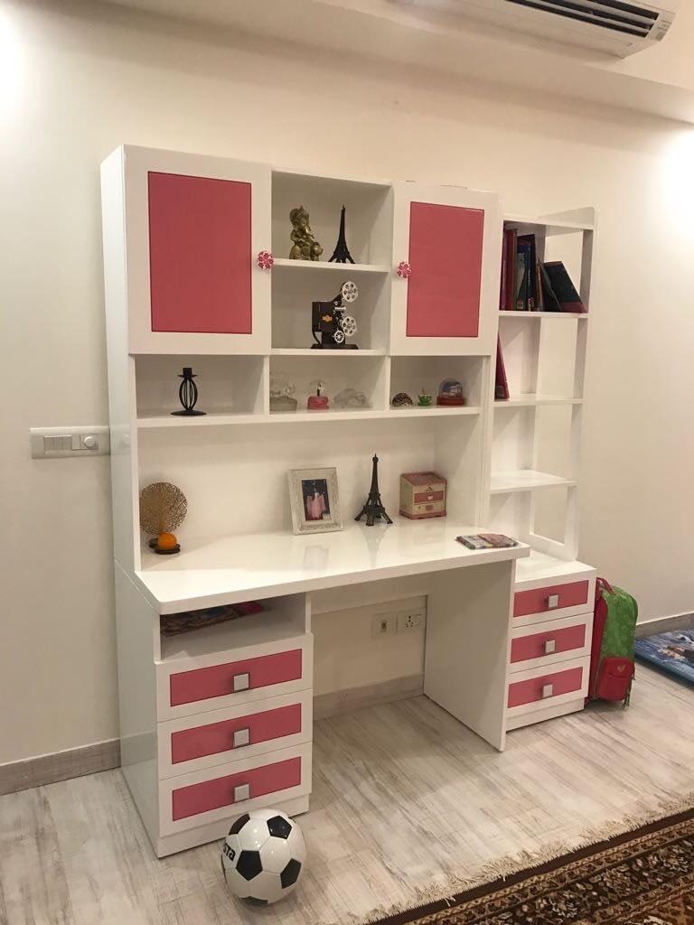 Flashy Pink by Mohd. Yaseen Contemporary | Interior Design Photos & Ideas