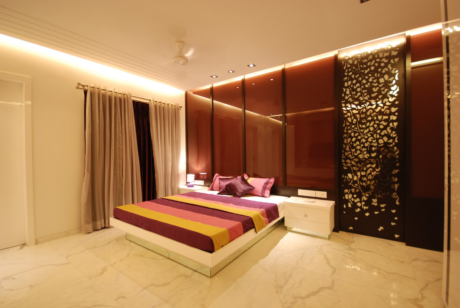 Splash of colours by Bhramesh Shinde Contemporary | Interior Design Photos & Ideas
