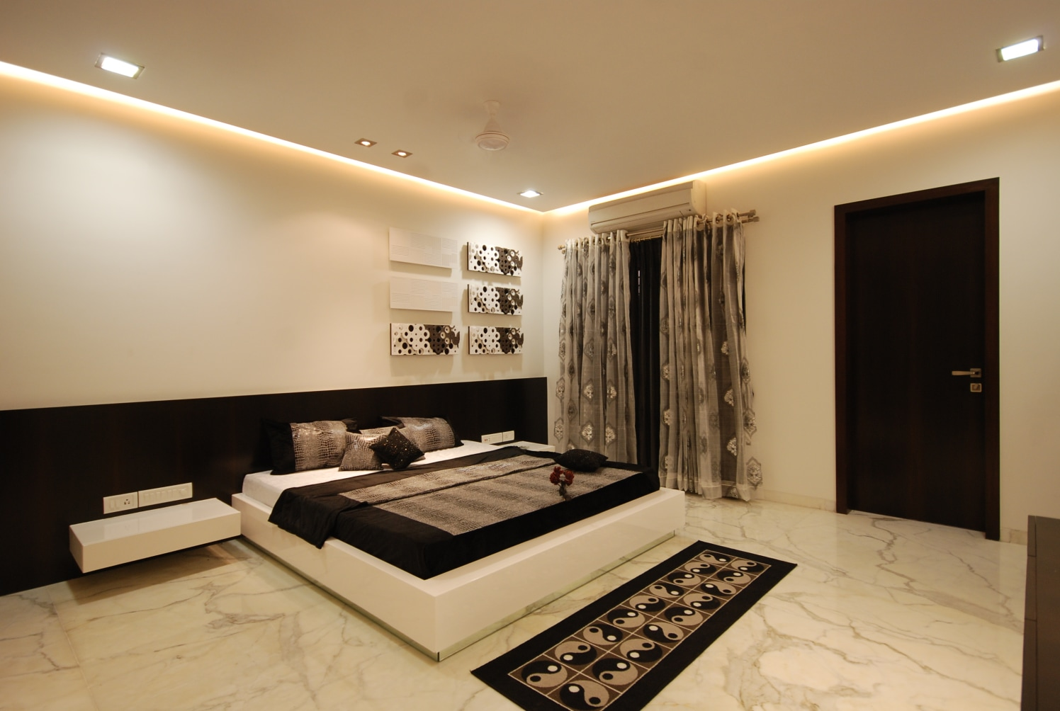 Old School by Bhramesh Shinde Contemporary | Interior Design Photos & Ideas
