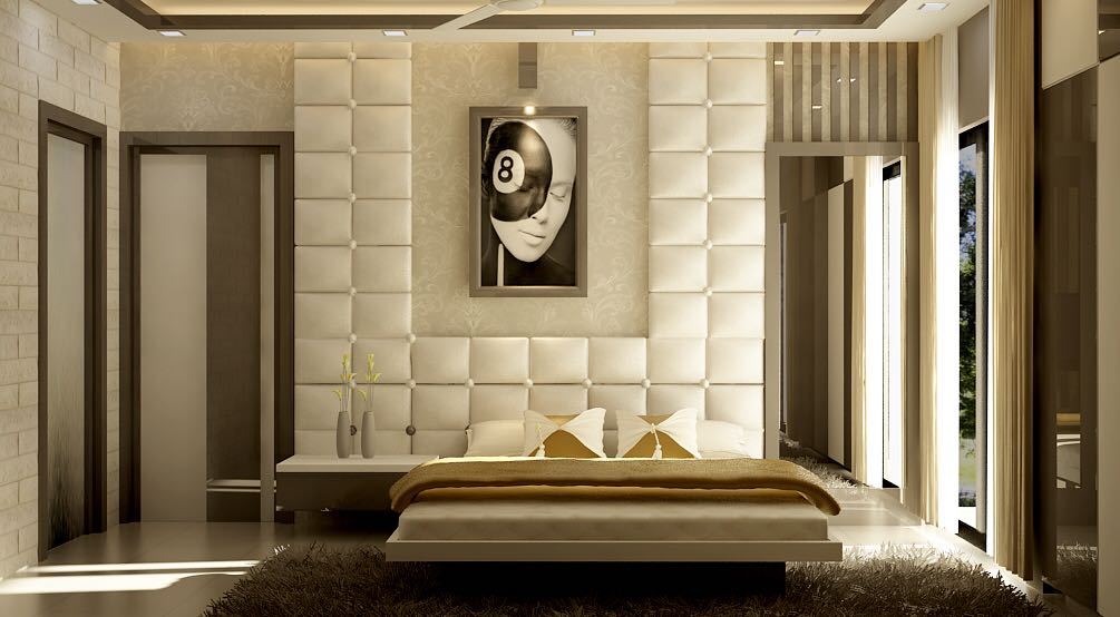 Perfect Eight by Itzin World Designs Contemporary | Interior Design Photos & Ideas