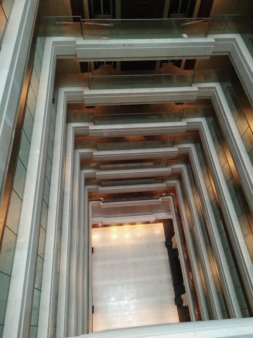 Nested Floors by Hardik Babubhai Parmar Modern | Interior Design Photos & Ideas