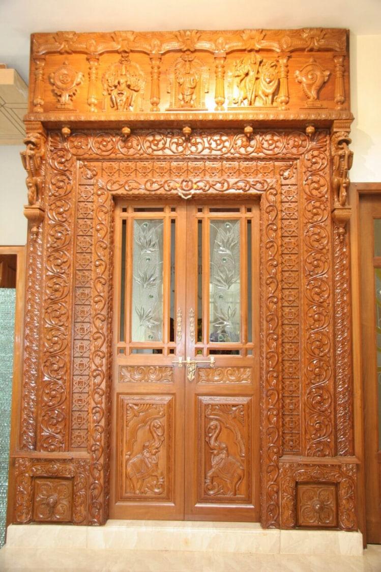 House of God by bharath kumar gehlot