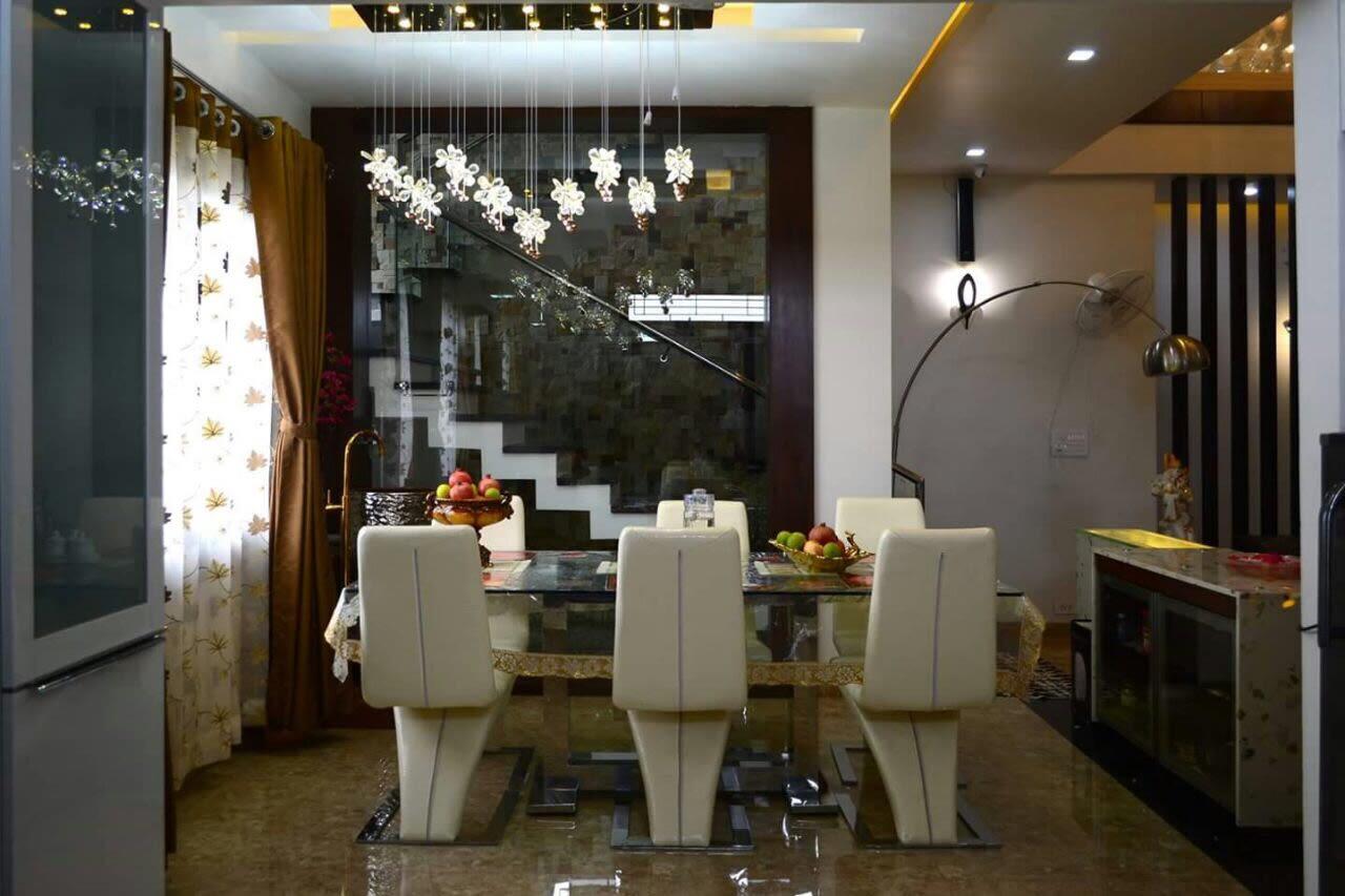 Flattering Beauty by bharath kumar gehlot Modern   Interior Design Photos & Ideas