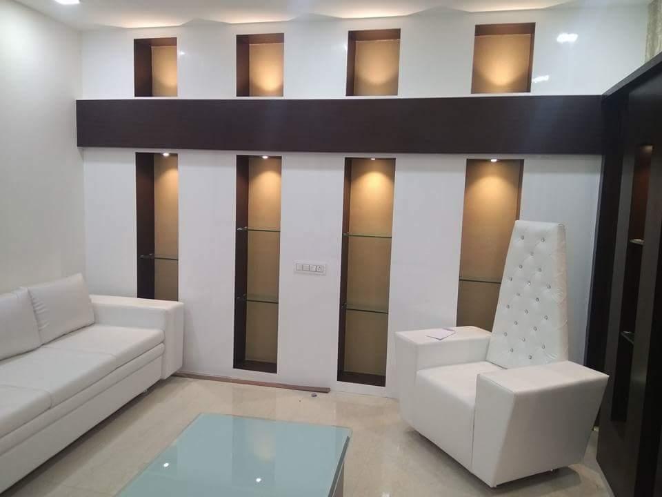 Elite decor by Rohit Hande