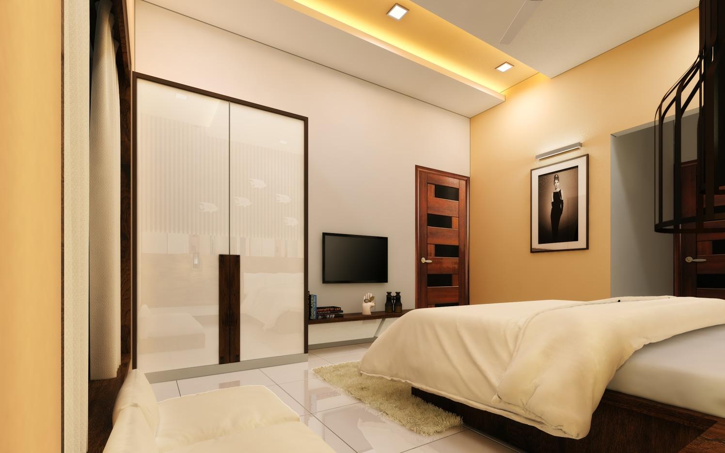 Never Demand Less by Estetik Arena Contemporary | Interior Design Photos & Ideas