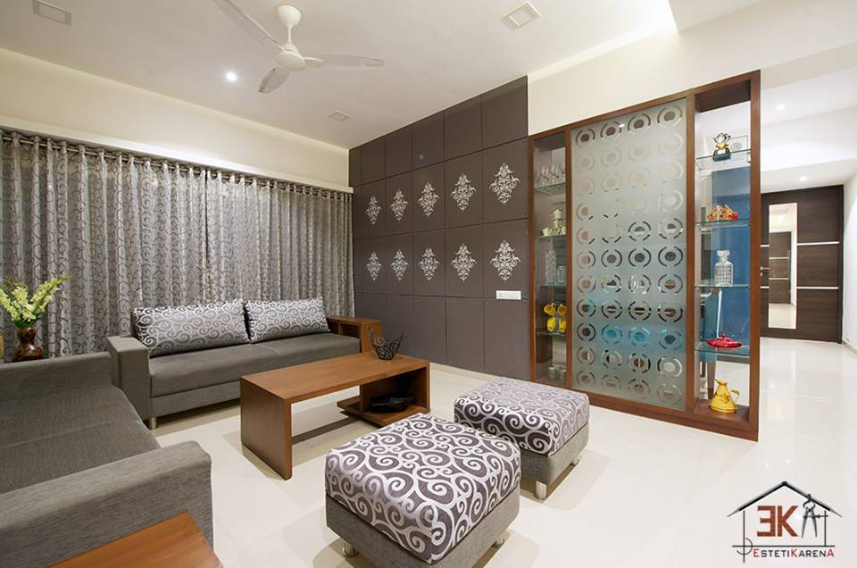 Fresh Space by Estetik Arena Modern | Interior Design Photos & Ideas
