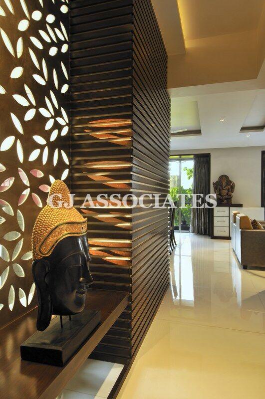 Divine Elegance by Gaurang Jawle Contemporary | Interior Design Photos & Ideas