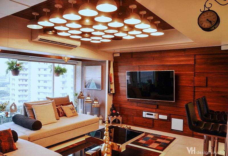 Luxury On A Budget by Trisha Chaplot Modern | Interior Design Photos & Ideas