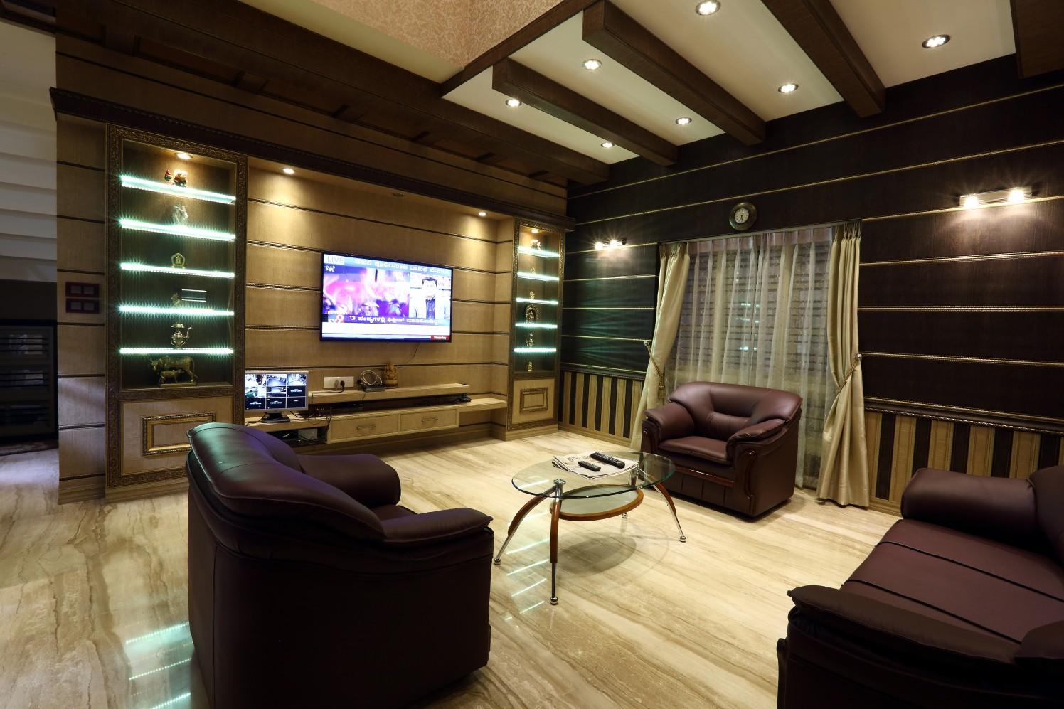 Elite living by pooja Roy Contemporary | Interior Design Photos & Ideas