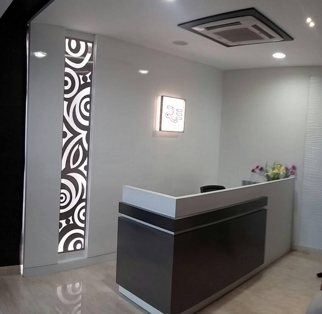 Reception by Akshay Sharma Modern | Interior Design Photos & Ideas