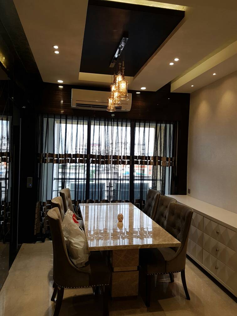Dining by Akshay Sharma Modern | Interior Design Photos & Ideas