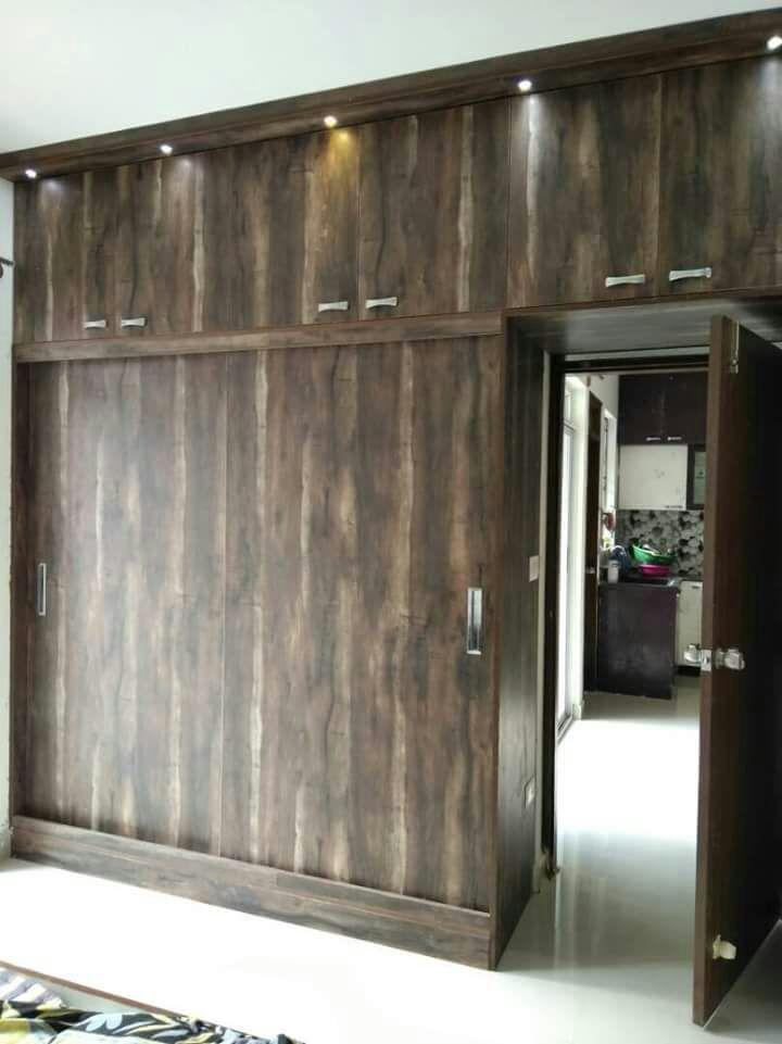 Modern Bedroom by Kishore Modern | Interior Design Photos & Ideas