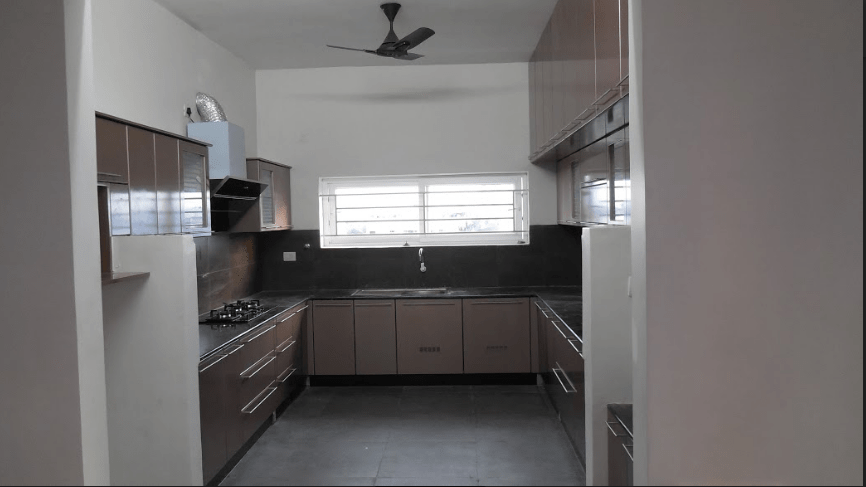 Grey Space by S Ganesh Modern | Interior Design Photos & Ideas