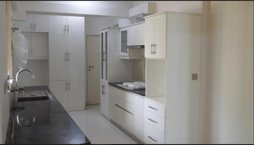 Magnificent White by S Ganesh Modern | Interior Design Photos & Ideas