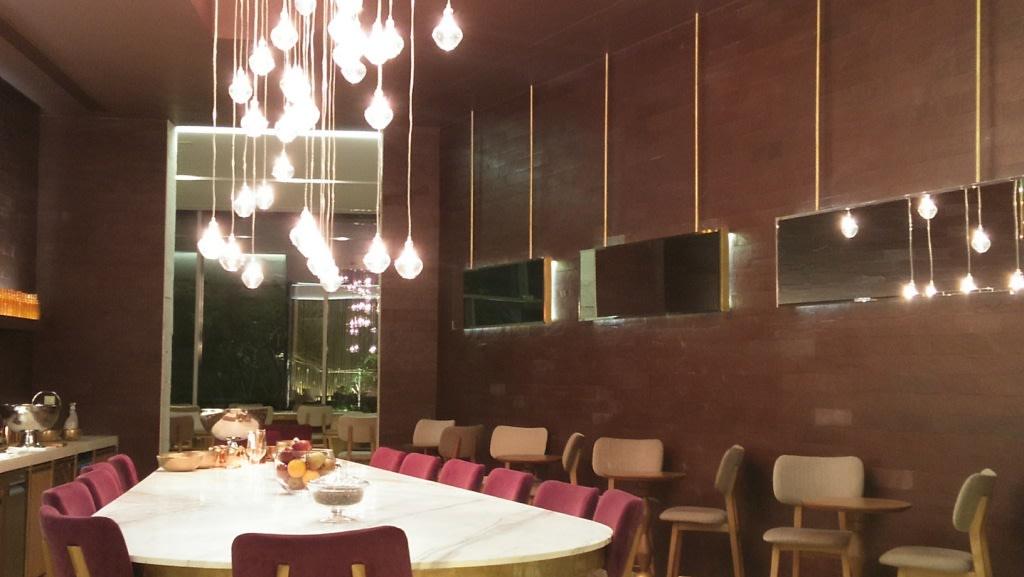 Light your spirit by Amit Wadhwa  Modern | Interior Design Photos & Ideas
