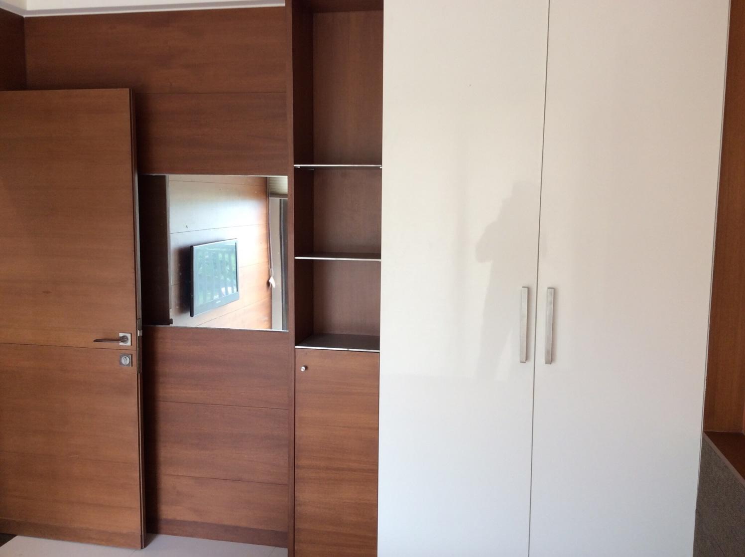 Stores And Doors by Vatsal Hadvani Bedroom Contemporary | Interior Design Photos & Ideas