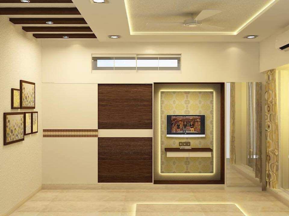 Simplicity and luxury by Siddhesh Satav Modern | Interior Design Photos & Ideas
