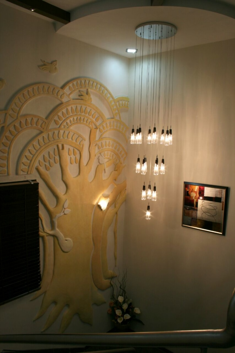 Stir the imagination by Usha Kiran Contemporary   Interior Design Photos & Ideas