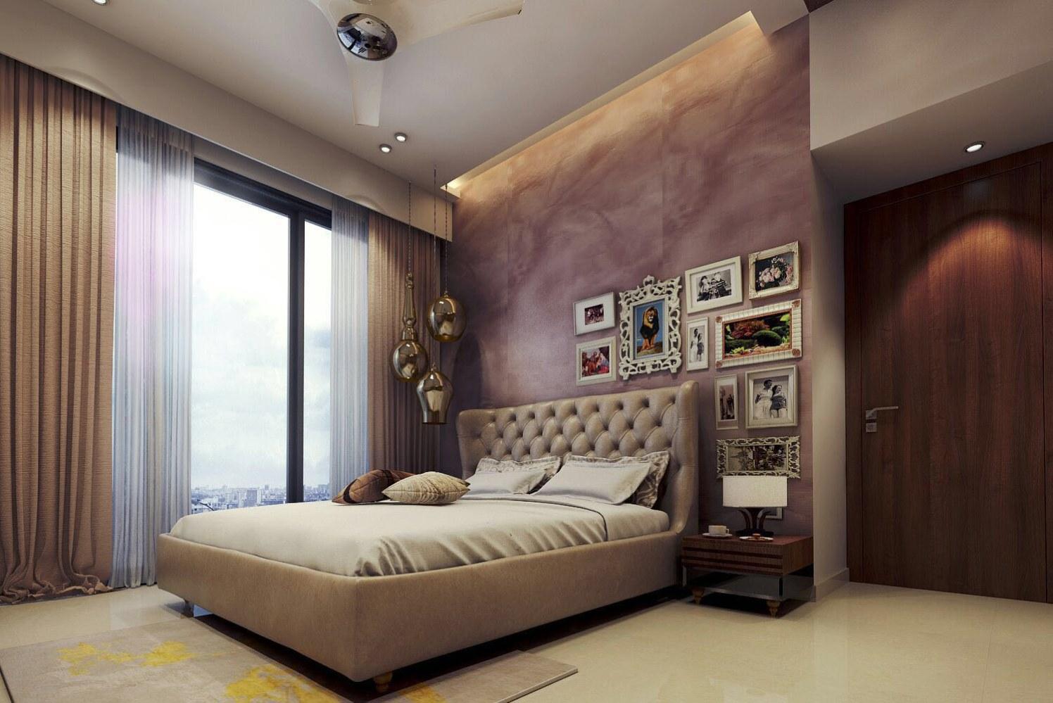 Decor Delight by Siddhesh N. Sawant Modern | Interior Design Photos & Ideas
