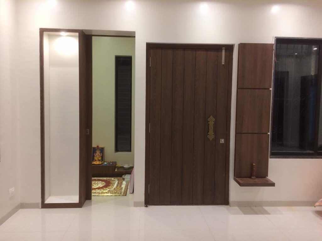 House of God by Siddhesh N. Sawant Modern   Interior Design Photos & Ideas