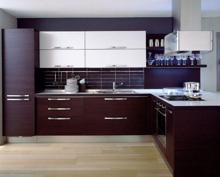 Modern Modular Kitchen. by Amarjit Singh Modular-kitchen Modern | Interior Design Photos & Ideas