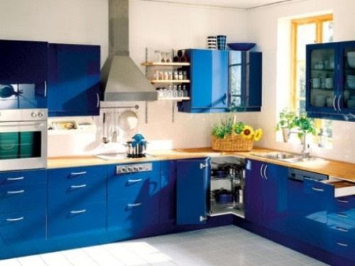 A Beautiful Modular Kitchen. by Amarjit Singh Modular-kitchen Modern | Interior Design Photos & Ideas