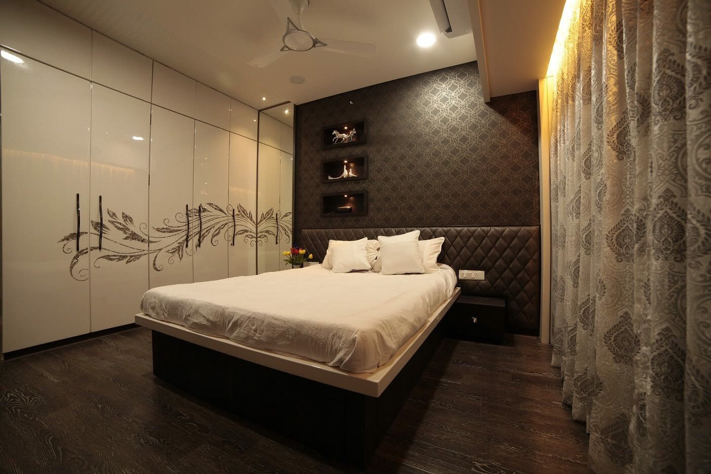 Cream Topping by Pragati Interior@ Contemporary | Interior Design Photos & Ideas