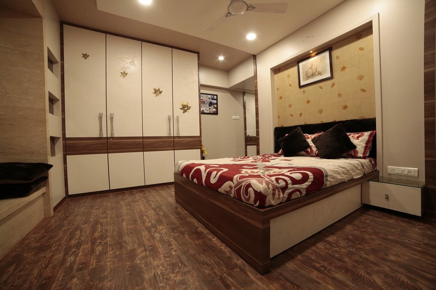 Leafy Lethargy by Pragati Interior@ Modern | Interior Design Photos & Ideas