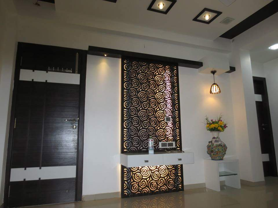 Simplicity is the ultimate sophistication by Sameer Bhatia Modern   Interior Design Photos & Ideas