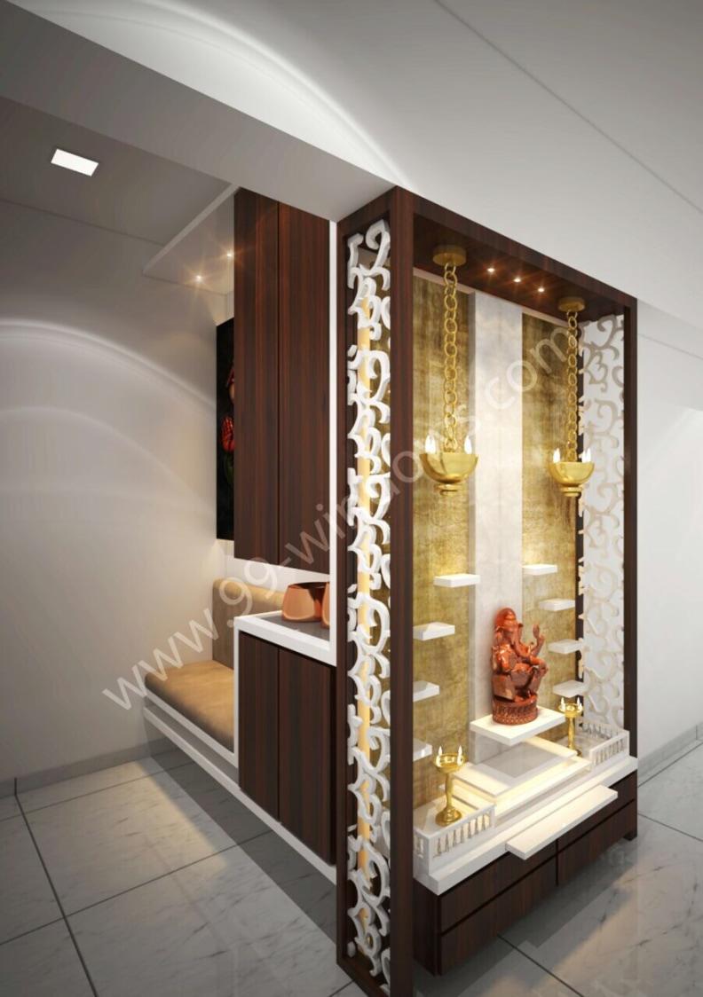 House of God by 99 Windows Contemporary | Interior Design Photos & Ideas