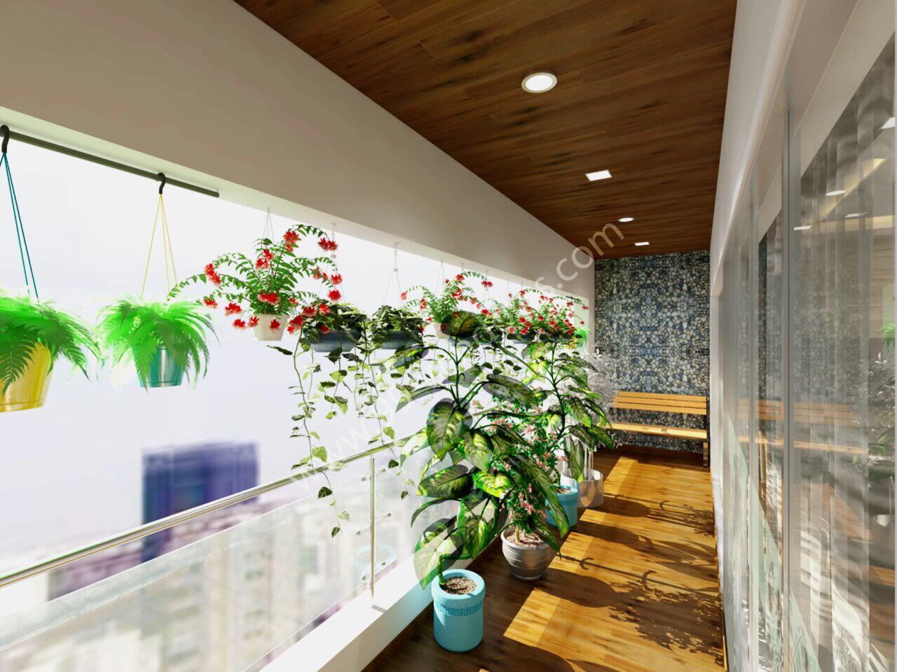 Retreat in style by 99 Windows Modern   Interior Design Photos & Ideas
