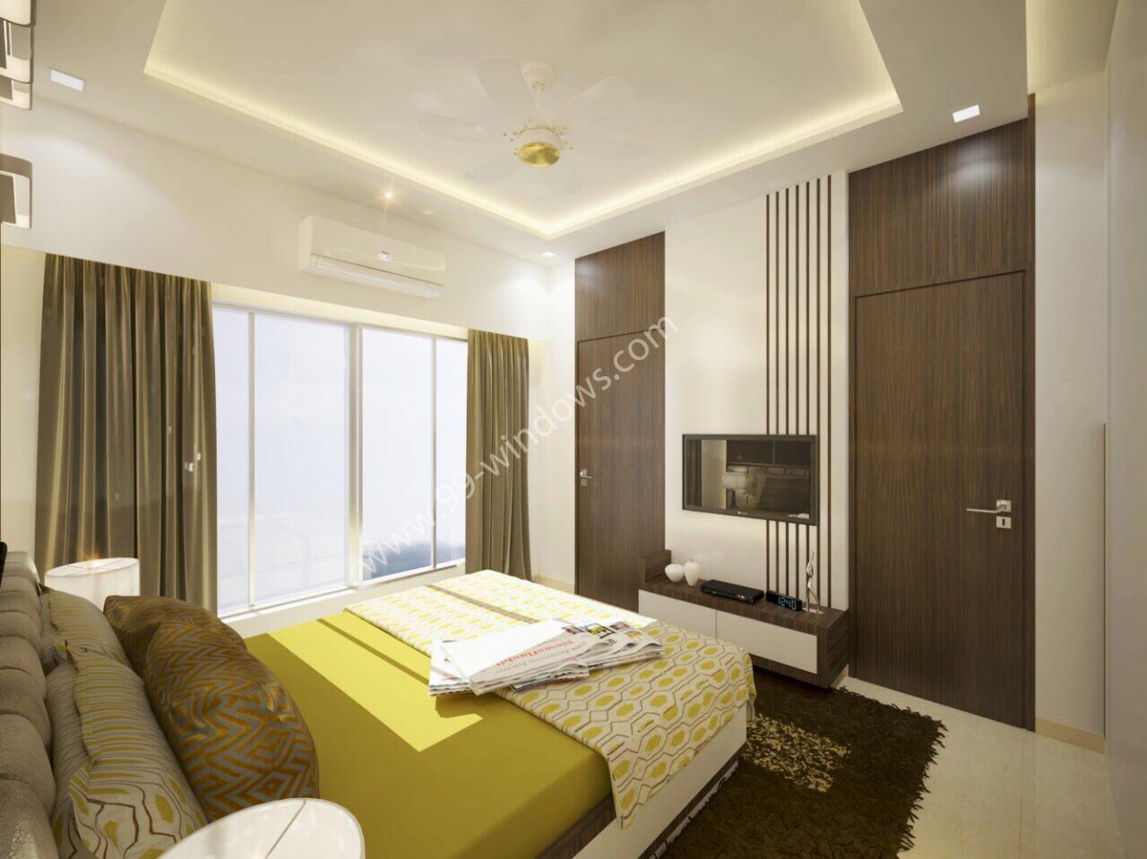 Flattering Beauty by 99 Windows Modern | Interior Design Photos & Ideas