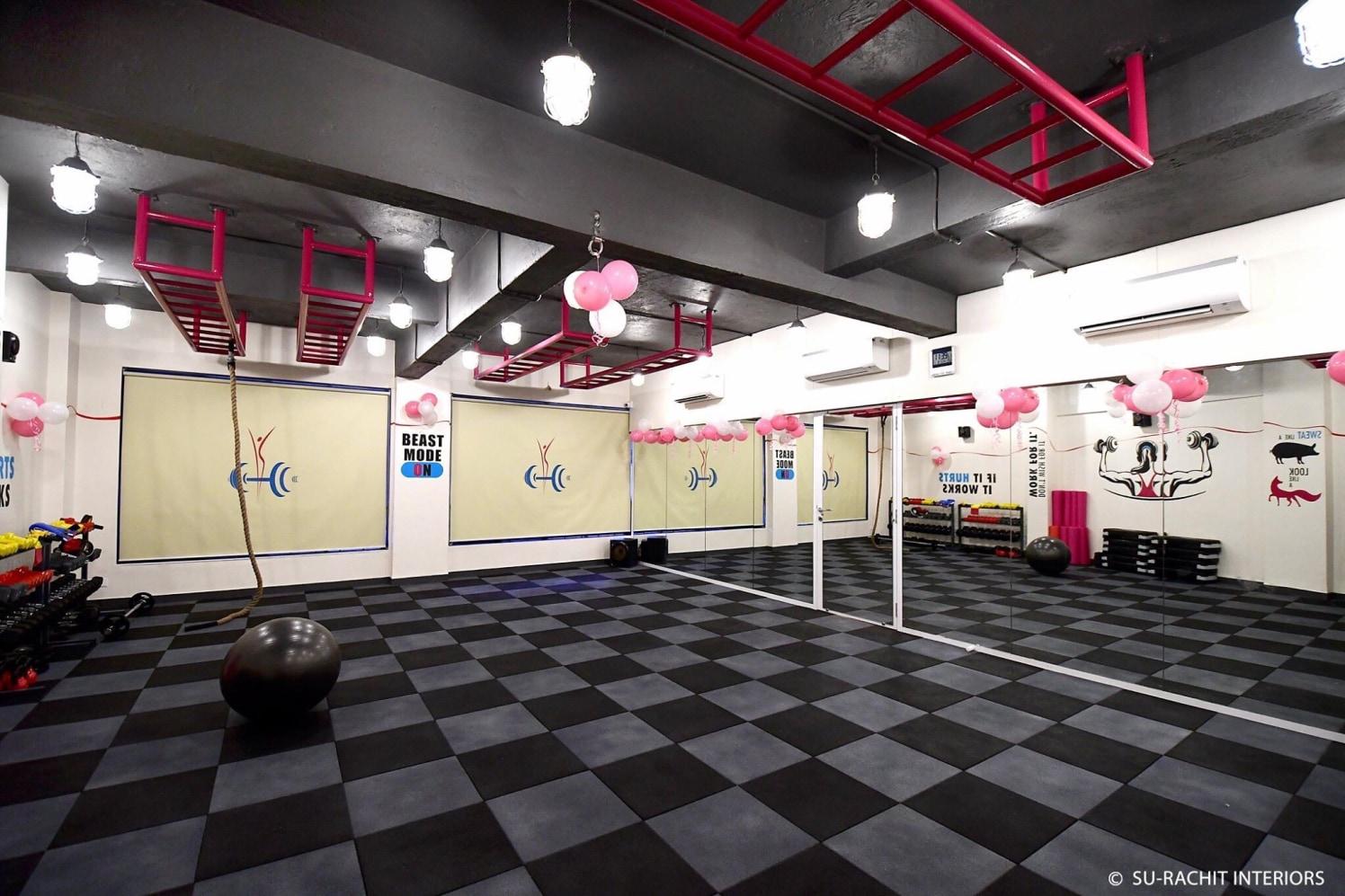 Even more work by Su-Rachit Interiors Modern | Interior Design Photos & Ideas