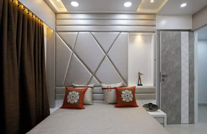 Silver Surfer by Vinay Lawand Contemporary | Interior Design Photos & Ideas